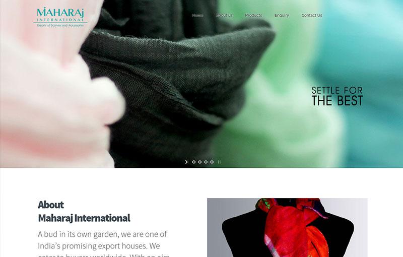 Maharaj International