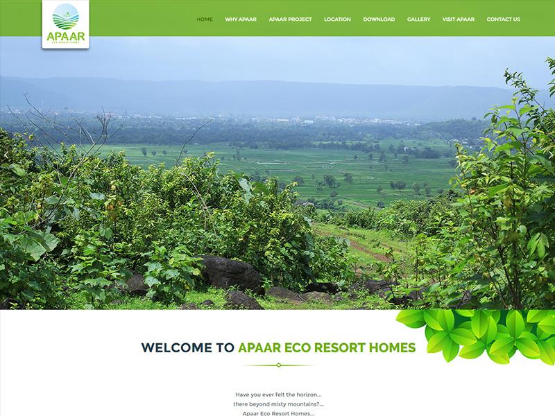 Apaar Eco Resort